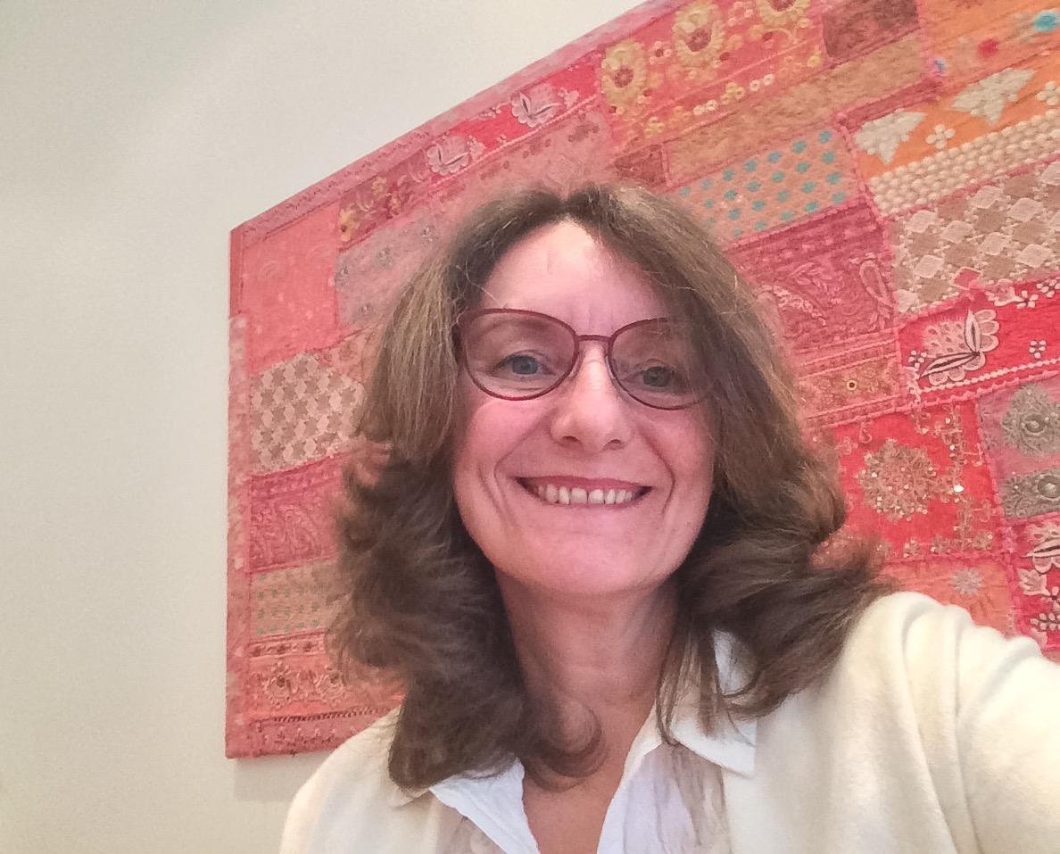 Marie Laurence Parinet - Rocagel